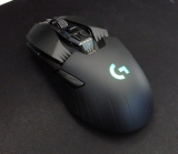 Reviewed: Logitech G900 Chaos Spectrum Wireless Gaming Mouse