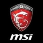 MSI Shows Off Its Eye-catching Gaming Hardware