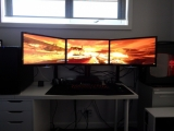 Triple Screen Gaming - Worth it or not?